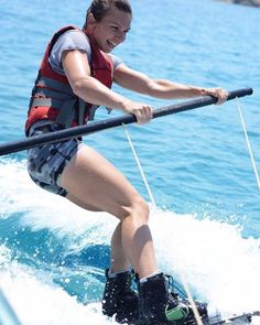 Simona's holiday in Greece ❤️❤️