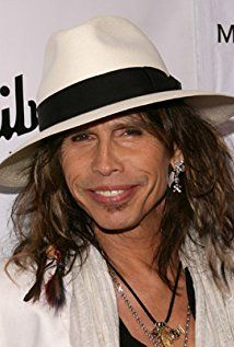 Steven Tyler, Soundtrack: Be Cool. Steven Tyler was born on March 1948 in Yonkers, New York, USA as Steven Victor Tallarico. Mia Tyler, Famous Celebrities, Celebs, Famous Men, Beautiful Celebrities, Beautiful Men, Beautiful People, Tim And Faith, Musica
