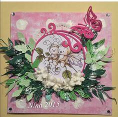 Floral Wreath, Paper Crafts, Wreaths, Home Decor, Floral Crown, Decoration Home, Tissue Paper Crafts, Door Wreaths, Room Decor