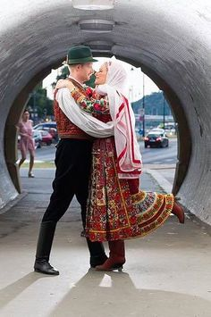 Folk Costume, Costumes, Shall We Dance, Folk Dance, Folk Fashion, Dance The Night Away, Eastern Europe, Historical Clothing, Traditional Outfits