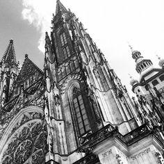 Prague Castle #travel
