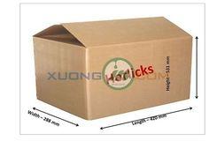 Thùng carton Với bài viết này, chúng tôi sẽ chia sẻ đến bạn đọc các loại thùng carton mà chúng tôi cung cấp https://giathungcarton.wordpress.com/