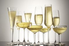 great article - bring on the bubbly!