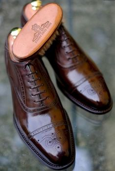 Best Wingtip Shoes Inspirations For Cool Men's Styles 3500
