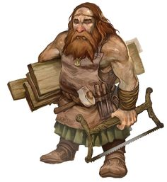 dwarf craftsman - Google Search