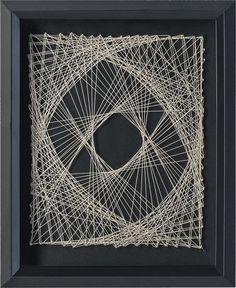 Obraz Lace - Obrazy i rzeźby - Artykuły Dekoracyjne - Meble VOX
