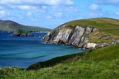 Ireland County Kerry------I will go here someday