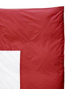 Color Frame Duvet CoverColor Frame Duvet Cover