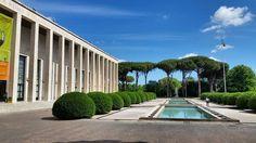 #Amazing #Rome #Eur. #nofilters . #Roma