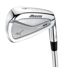 Mizuno MP-64 Irons Custom Fit, forged irons oh yes