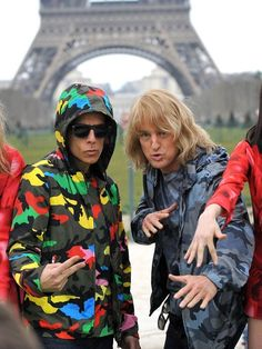 Zoolander, The Smoke, Who What Wear, Fashion News, First Time, Hilarious, How To Wear, Entertainment, Collection