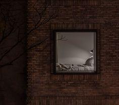 Grzywinski + Pons, Nicholas Worley · Allen Street