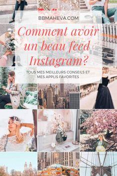#instagram #feed #blogger #preset