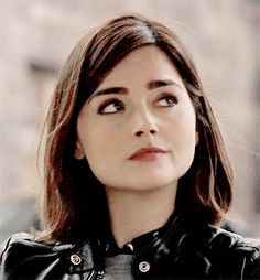 This is why I like Clara - she doesn't put up with nonsense