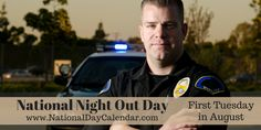 National Night Out D