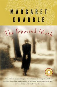 The Peppered Moth by Margaret Drabble LIKED :-|