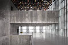 Gallery of La Coruña Center For The Arts / aceboXalonso studio - 2