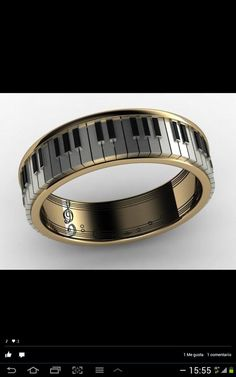 I Think Want An Actual Wedding Ring Not A Themed