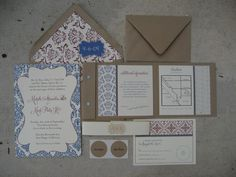 Tips on DIY Wedding Invites that look AWESOME.