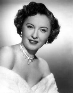 Barbara Stanwyck, 1950s