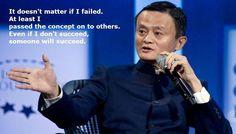 If Doesn't Matter If I Failed  Keep Fighting! - akralkomputer.com  #quotes #motivationalquotes #nasihatdiri #akralkomputer