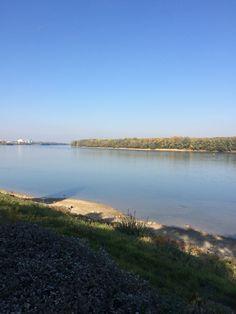 Duna part