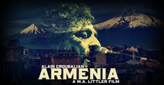 Support our film ARMENIA at: https://www.indiegogo.com/projects/armenia-a-m-a-littler-film/x/613200