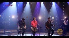 Malayalam medley - Masala Coffee - Music Mojo Season 2 - Kappa TV
