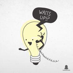 watts up