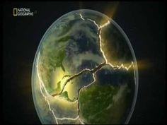 (72) struttura interna terra, placche tettoniche e vulcani - YouTube