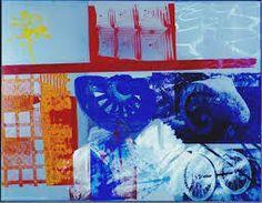 Resultado de imagen para robert rauschenberg rebus Robert Rauschenberg, Night, Artwork, Work Of Art, Auguste Rodin Artwork, Artworks, Illustrators
