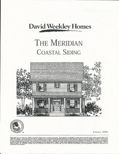 Meridian Coastal Siding in Celebration FL