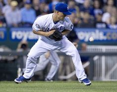 MLB: Blue Jays, Royals, Pirates playoff outsiders again