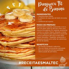 sport sport food Tags: , , , The idea of Cute Food, Good Food, Healthy Breakfast Snacks, Healthy Recepies, Sports Food, Easy Cooking, Easy Meals, Food And Drink, Recipes