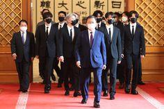 Jimin, Bts Bangtan Boy, Foto Bts, Bts Photo, Korean President, Bts Twt, Bts Group, Jung Kook, Bts Pictures