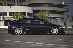 Modified Honda Civic FA5  #Honda #HondaCivic #HondaCars