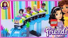 lego friends - YouTube