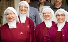 Diocese now home to Handmaids of the Precious Blood
