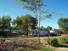 Leisure Mountain RV Park at Albuquerque / Tijeras, New Mexico