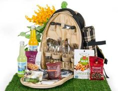 Image for Time Out from Total Office National Hampers, Time Out, Image