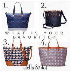 Get yours at www.stelladot.com/sites/leannebartosiak
