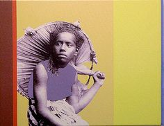 Shigeyuki Kihara // New Zealand Photomontage, Art Boards, Figurative, Printmaking, Culture, Artists, Models, Photography, Maori