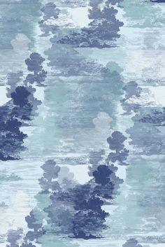 Papier peint Cloud Toile