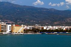 Volos is a port city on the Greek mainland, in the region of Thessaly, and it also happens to be the newest port city in Greece.
