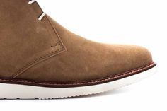 Buy Now: http://www.baselondon.com/cobden-suede-tabacco Mens Fashion. Men's Shoes. Base London. Men's Spring Summer Shoes. SS16 Men's Shoes. Base London Shoes.  Style: Cobden Suede Tobacco