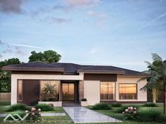 Model casa 194