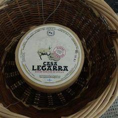 Ahora tienes la oportunidad de probar los quesos Casa Legarra, característicos por su textura y sabor,  en su perfil de hermeneus.es