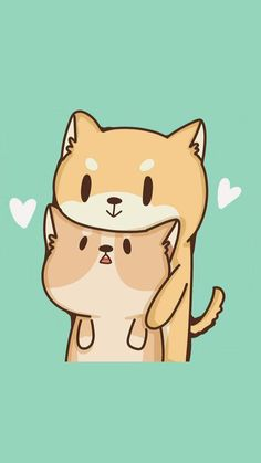 Wallpaper de gatinhos mega ultra kawaii!! Espero que gostem