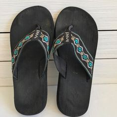 c157bc546 22 Best Beach Sandals Shoes Rainbow Reef Keen images in 2019