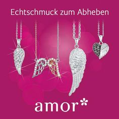 6ed3a8ab52fa2 8 best Amor images | Amor, Jewelry, Dainty Jewelry